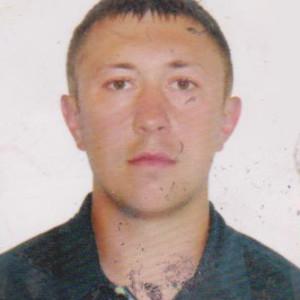 Шевчук Роман