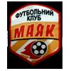 Сторінка футбольного клубу Будмаркет «Маяк» (Колоденка)