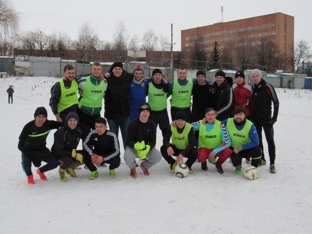 ФК Городище