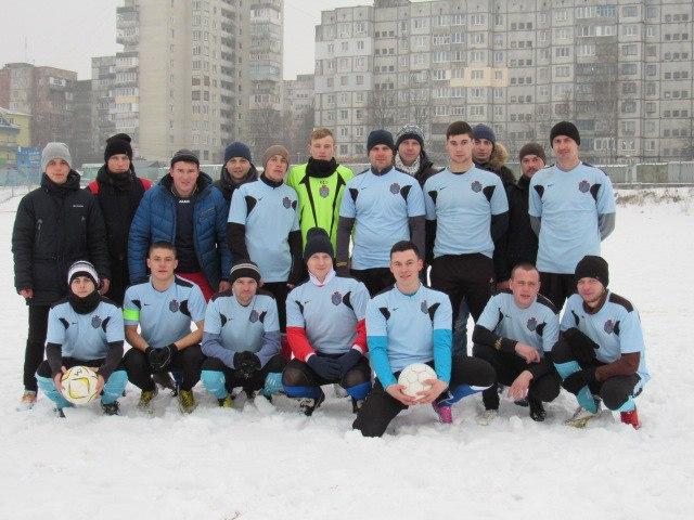ФК Олімпік