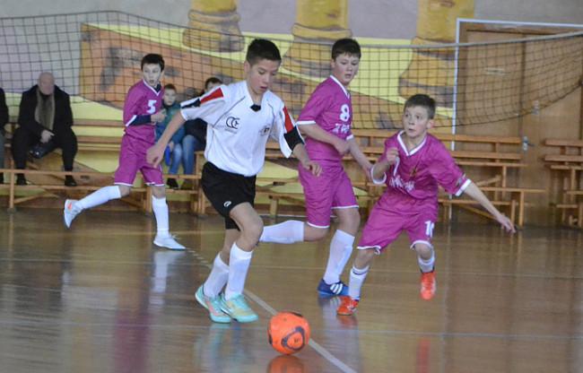 «Зоря освіта райДЮСШ» - достроковий переможець дитячого чемпіонату