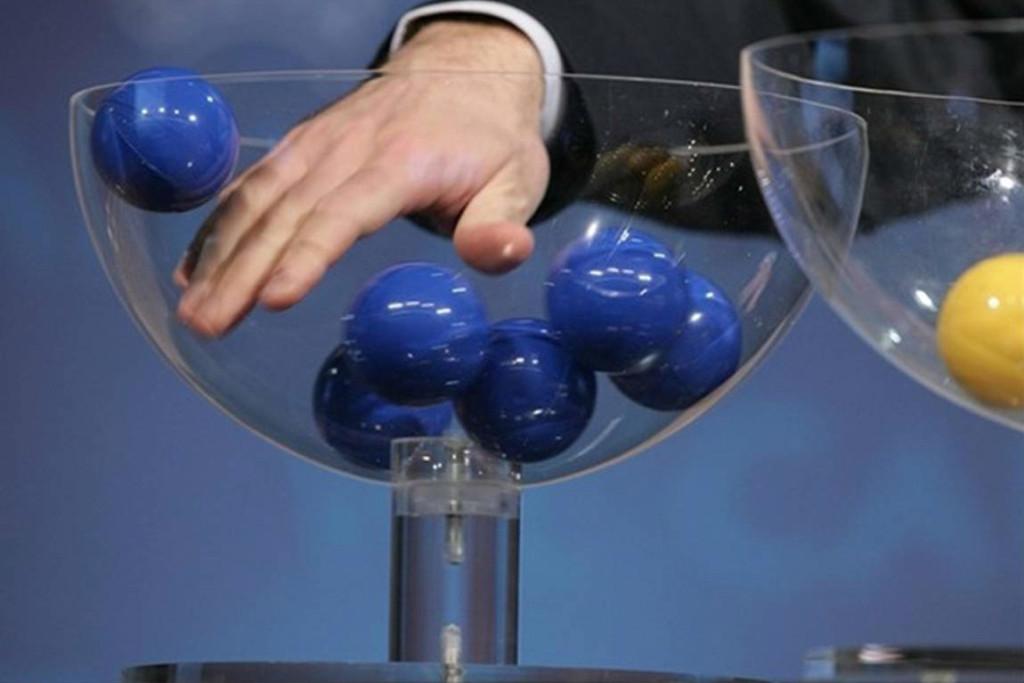 Жеребкування 1-8 фіналу кубка відбудеться у вівторок